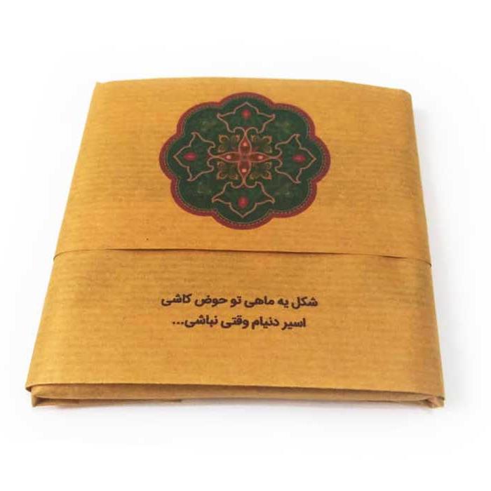 خرید                       کاشی طرح گلهای رز و کتاب کد wk307