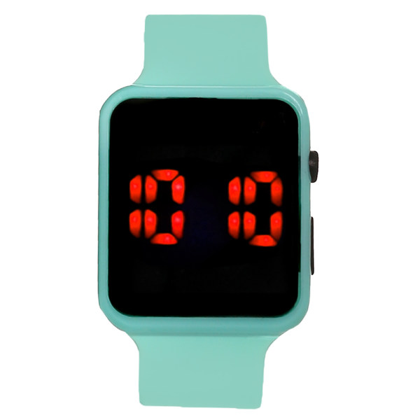 ساعت مچی دیجیتال مدل LE 1122 - SB-AB