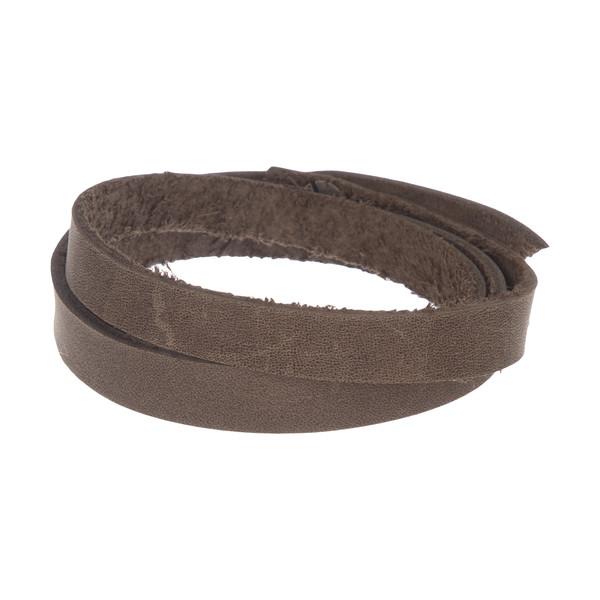 دستبند مردانه چرم لانکا مدل BB-6 Z