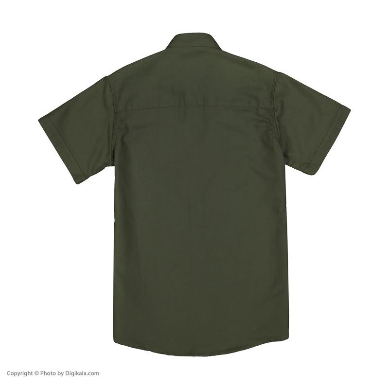 پیراهن پسرانه پیانو مدل 05394-49