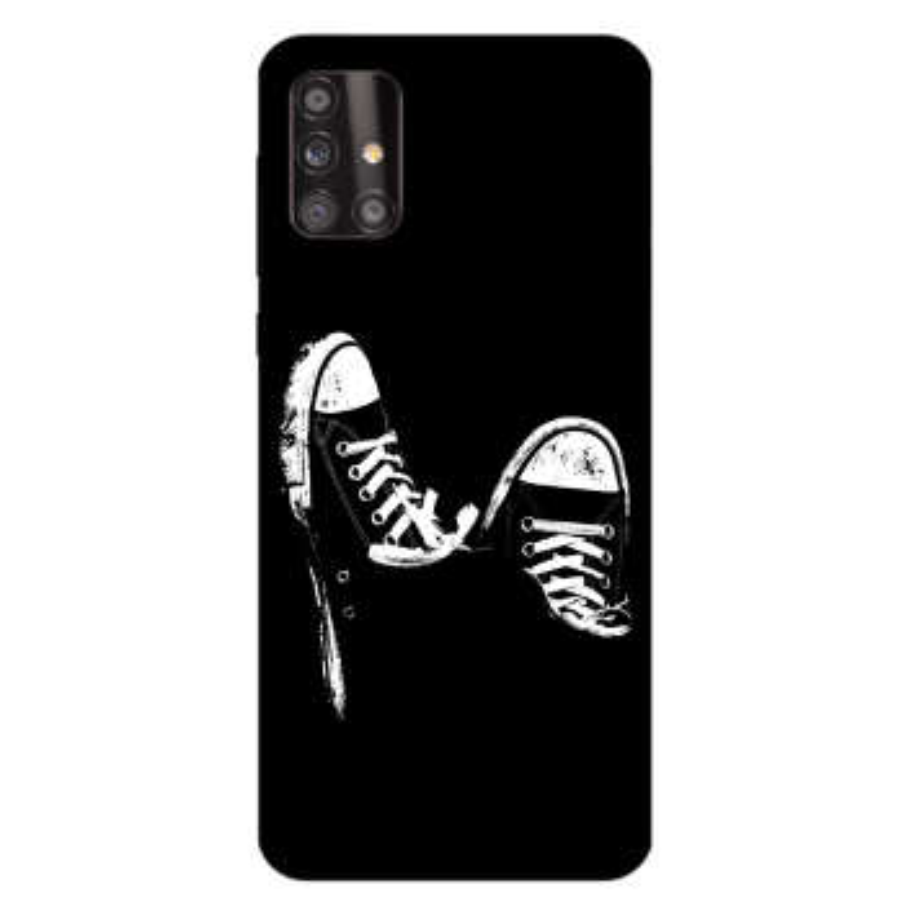 کاور کی اچ کد 0043 مناسب برای گوشی موبایل سامسونگ Galaxy A51