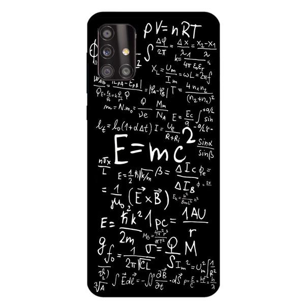 کاور کی اچ کد 6297 مناسب برای گوشی موبایل سامسونگ Galaxy A51