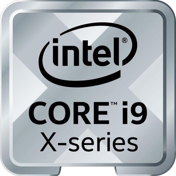 پردازنده مركزي اينتل سري Cascade Lake مدل  core i9-10900x