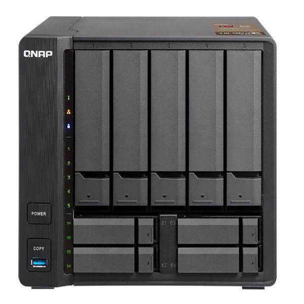 ذخیره ساز تحت شبکه کیونپ مدل TS-963X-2G
