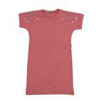 پیراهن دخترانه پیانو مدل 01401-22