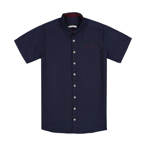 پیراهن پسرانه پیانو مدل 05395-59
