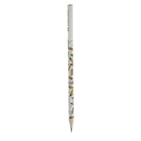 مداد مشکی فابر کاستل طرح زنبور