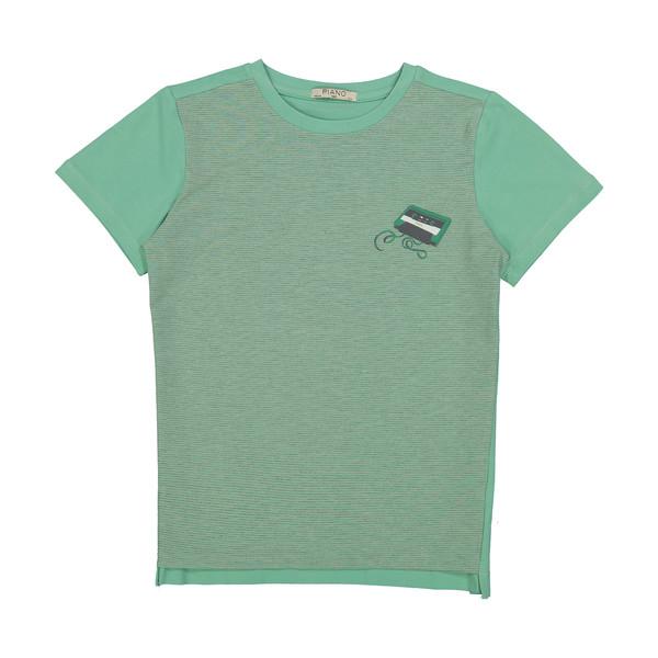 تی شرت پسرانه پیانو مدل 01523-53