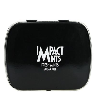 Photo of قرص خوشبوکننده دهان ایمپکت مینتز مدل Fresh Mints وزن 14 گرم