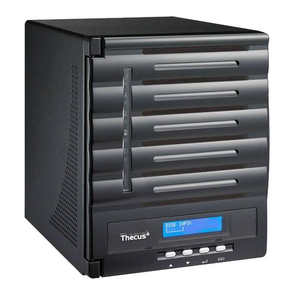 ذخیره ساز تحت شبکه دکاس مدل W5000 PLUS
