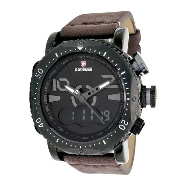 ساعت مچی عقربه ای مردانه کیدمن مدل 54877