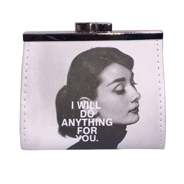 کیف پول و کیف لوازم آرایش دخترانه
