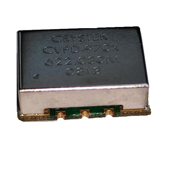 نوسان ساز کرایستک مدل CVPD-970X-622.080