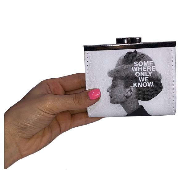 کیف پول دخترانه مدل S12 کد 245
