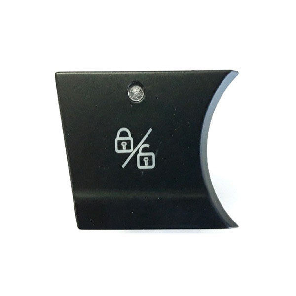 کلید قفل در داشبورد مدل 2301 مناسب برای رانا