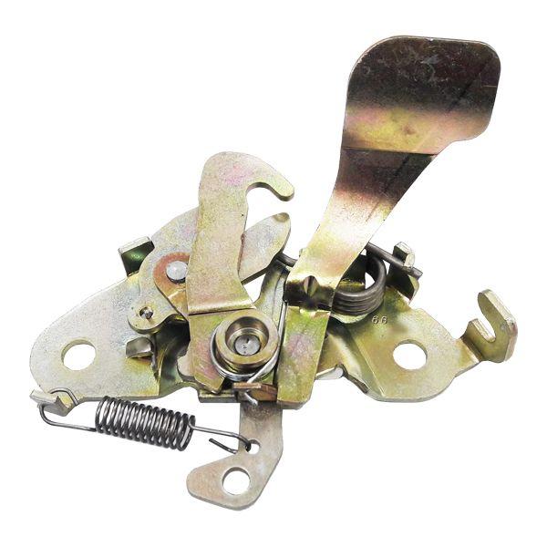 قفل در کاپوت خودرو کد 2102