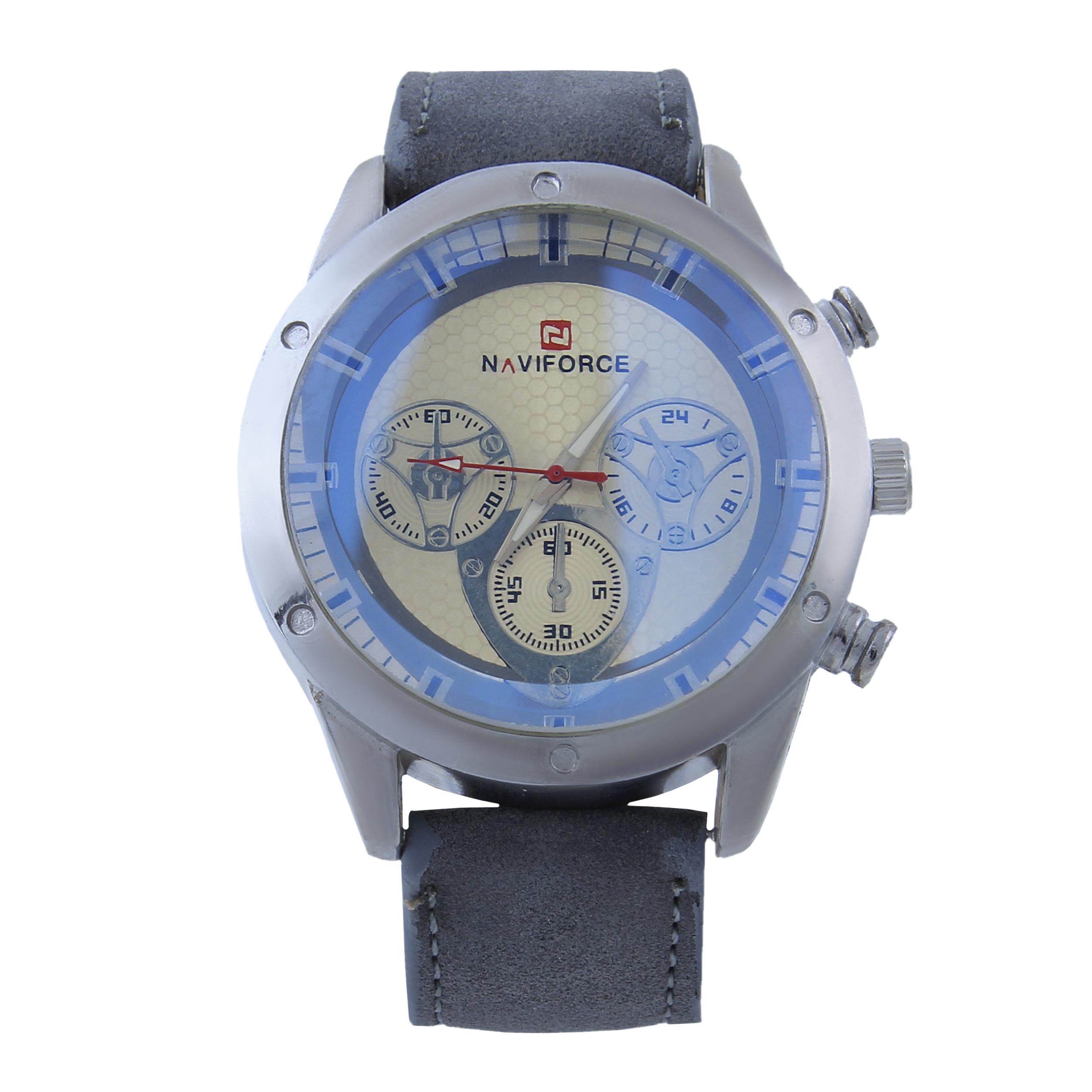 ساعت مچی عقربه ای مردانه کد WHM_004              خرید (⭐️⭐️⭐️)