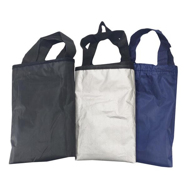 نظم دهنده ساک و چمدان کد TK200 مجموعه 3 عددی