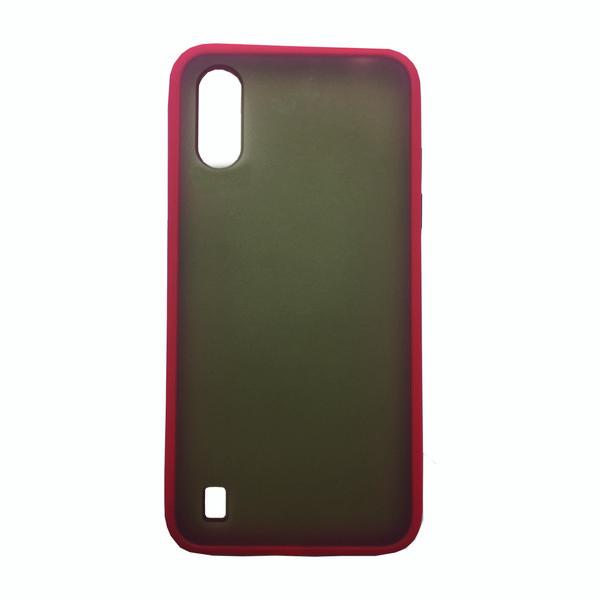 کاور مدل NB01 مناسب برای گوشی موبایل سامسونگ Galaxy A01