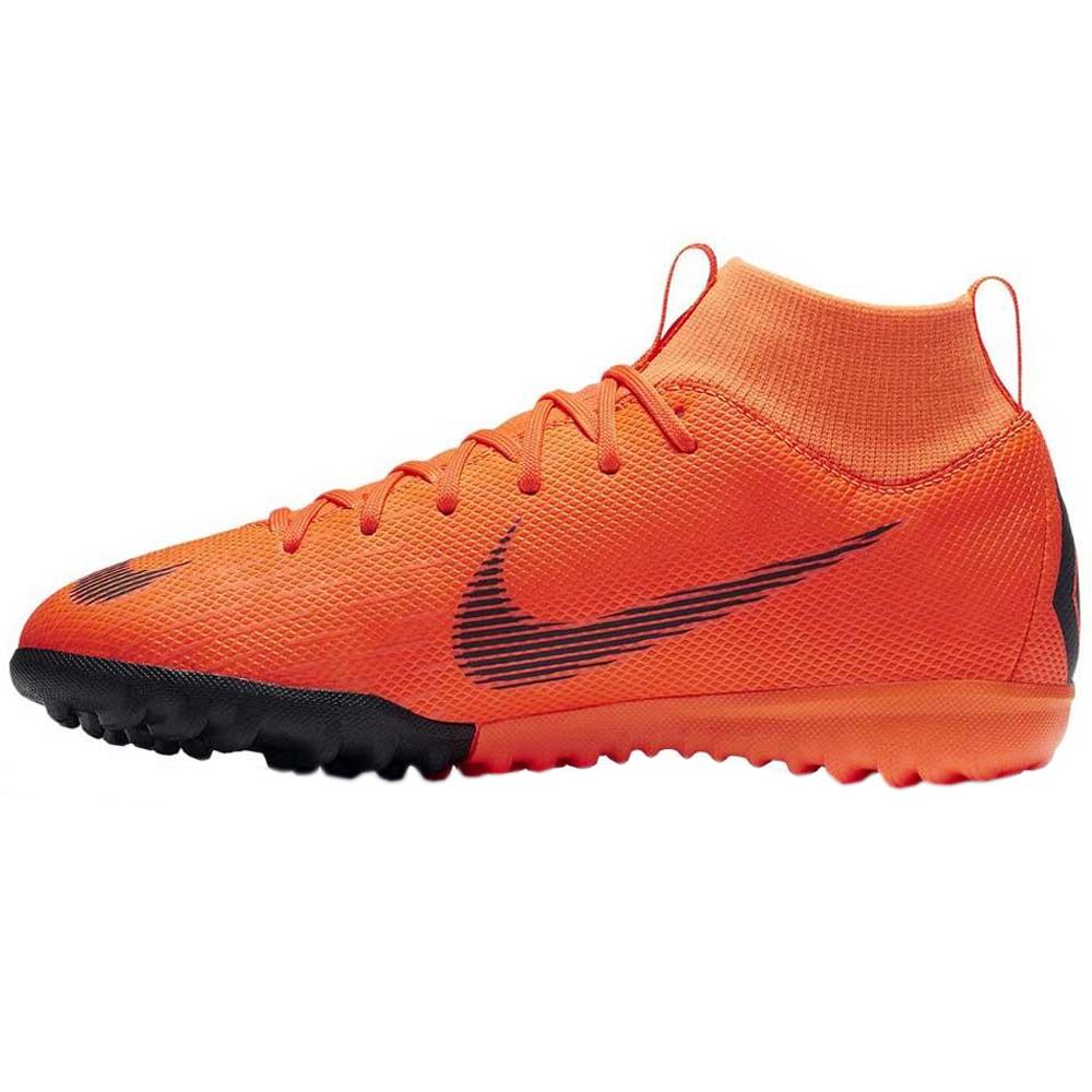 خرید                     کفش فوتبال مردانه نایکی مدل Mercurialx Superfly VI Academy GS TF ah7344-810