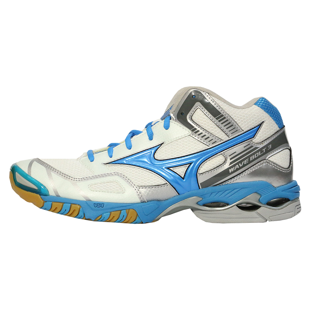کفش والیبال مردانه میزانو مدل Wave Bolt 3 کد V1GC146525