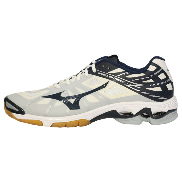 کفش والیبال مردانه میزانو مدل Wave Lightning Z  کد V1GA150014