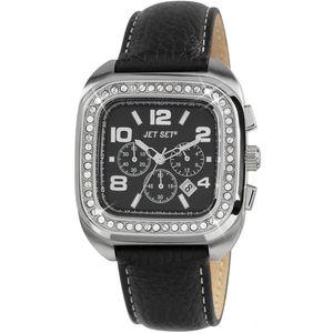 ساعت مچی عقربه ای زنانه جت ست مدل J40402-237