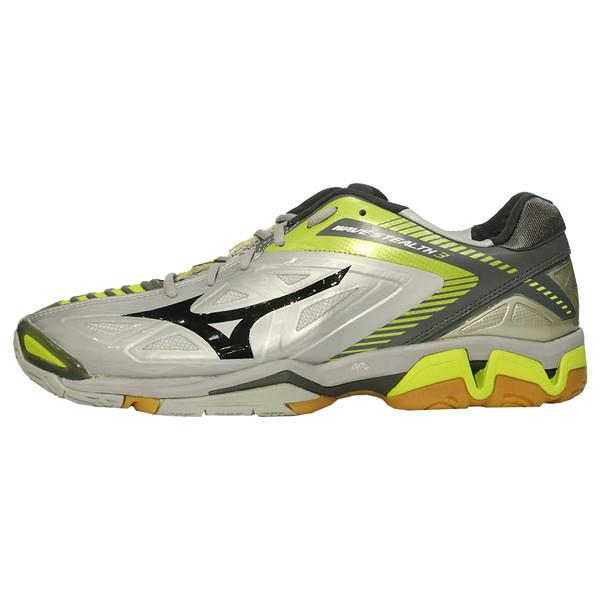 کفش والیبال مردانه  میزانو مدل Wave Stealth 3  کد X1GA140003