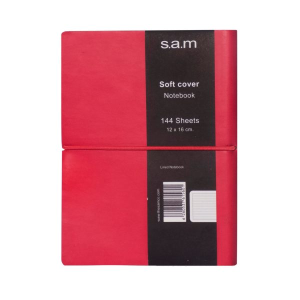 دفتر سم مدل دنزو کد 5601