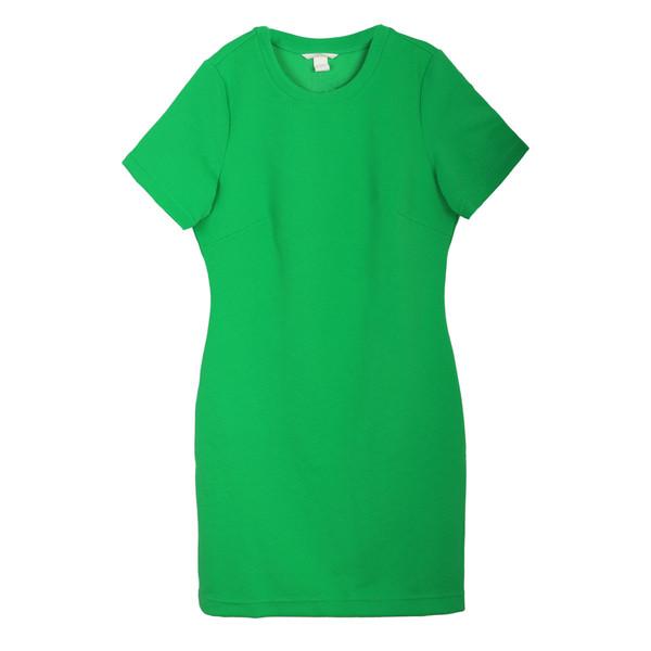 پیراهن زنانه اچ اند ام کد 00138