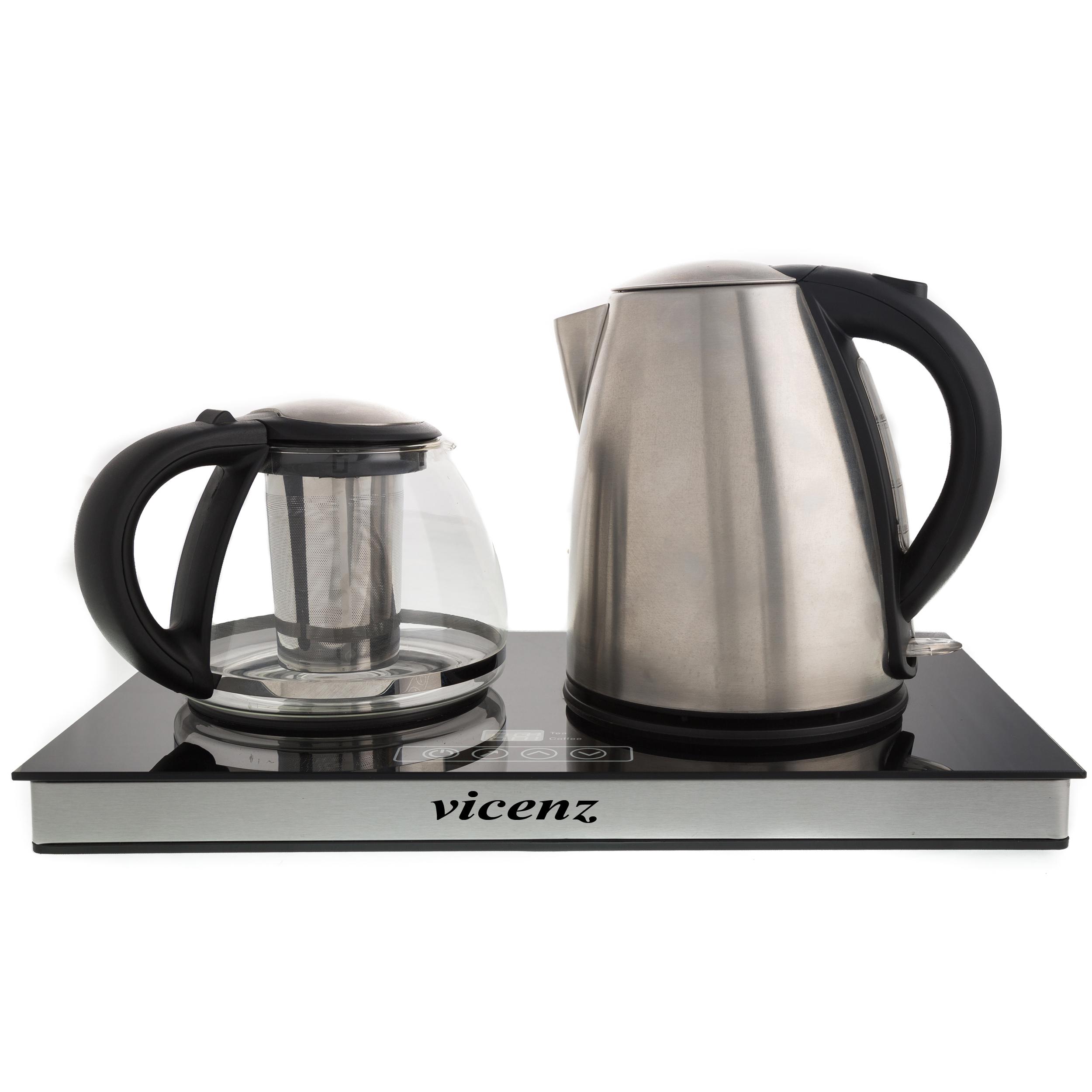 چای ساز ویکنز مدل VIC-440