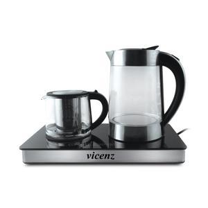 چای ساز ویکنز مدل VIC-450