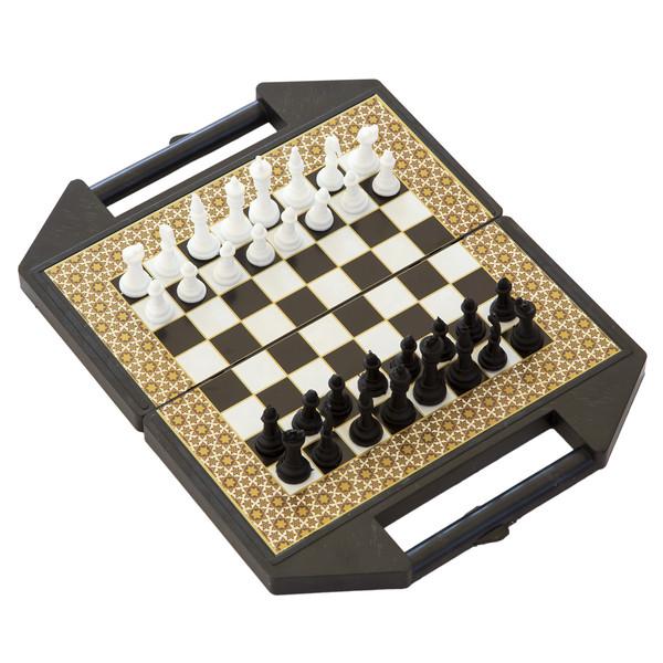 شطرنج مدل 123