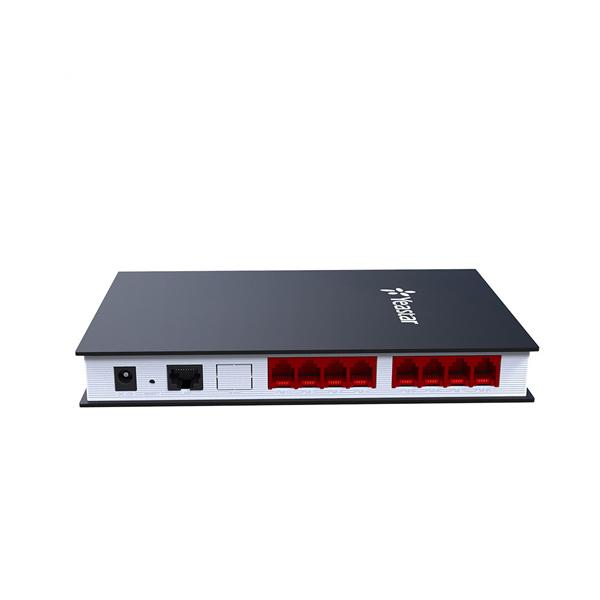 گیت وی FXO یستار مدل TA810