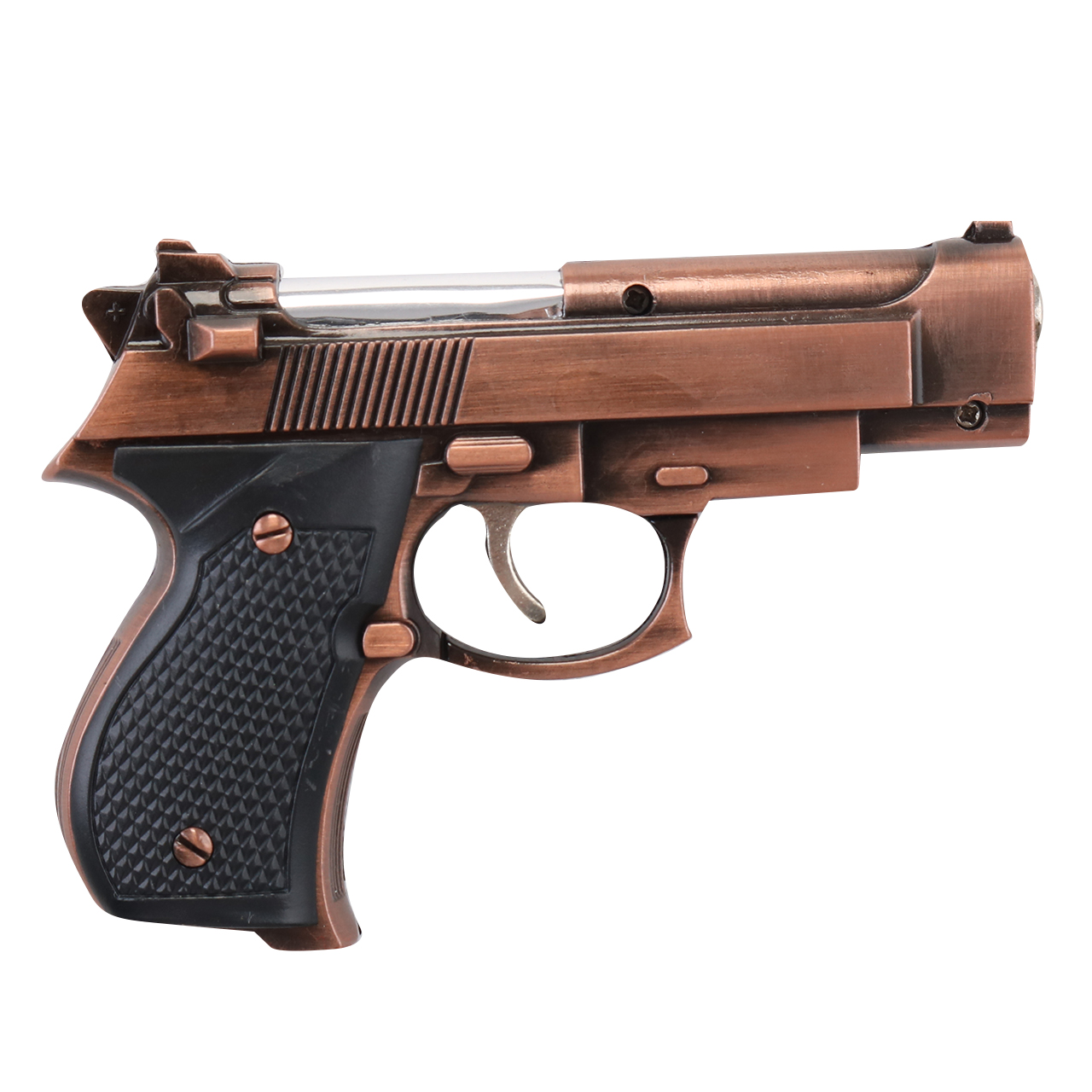 فندک طرح تفنگ کد 124