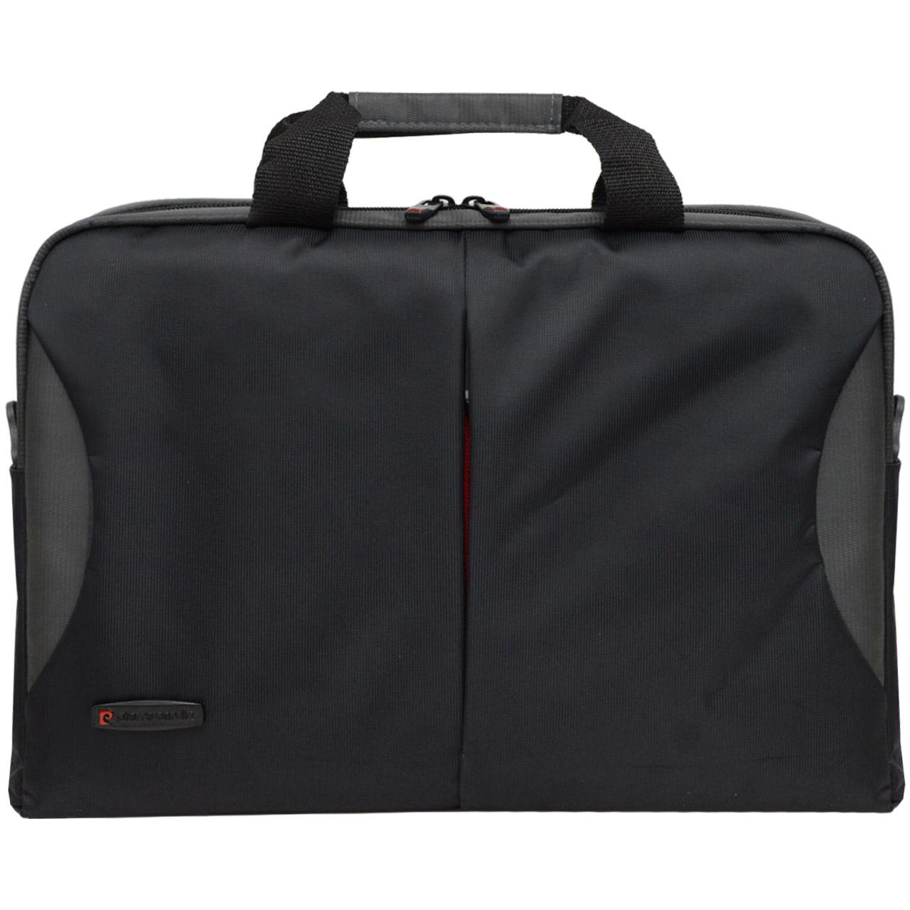 کیف لپ تاپ مدل PR 119 - 400005 مناسب برای لپ تاپ 15.6 اینچی