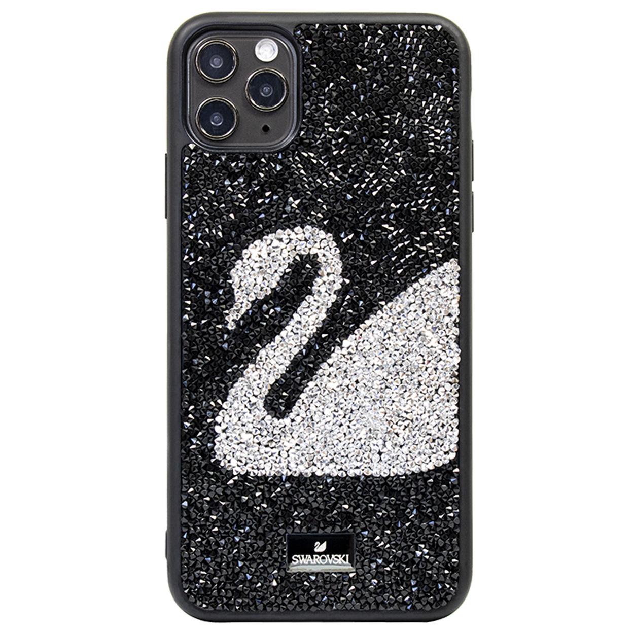 کاور مدل Swan مناسب برای گوشی موبایل اپل  IPhone 11 Pro Max