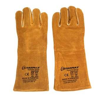 دستکش جوشکاری کد 4223