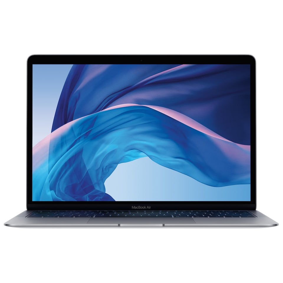 لپ تاپ 13 اینچی اپل مدل MacBook Air MWTJ2 2020