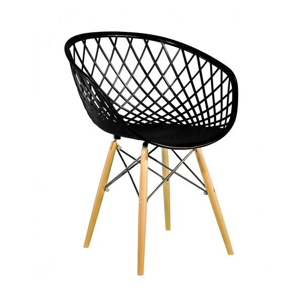 صندلی بنیزان مدل بامبو کد BM500