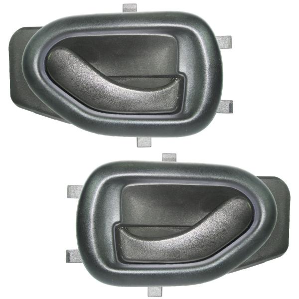 دستگیره بیرونی جلو در خودرو کد 30460 مناسب برای سمند بسته 2 عددی