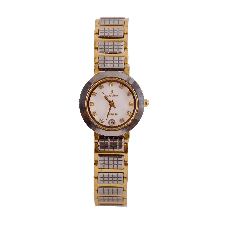 ساعت مچی عقربه ای زنانه ارل استار مدل 7056