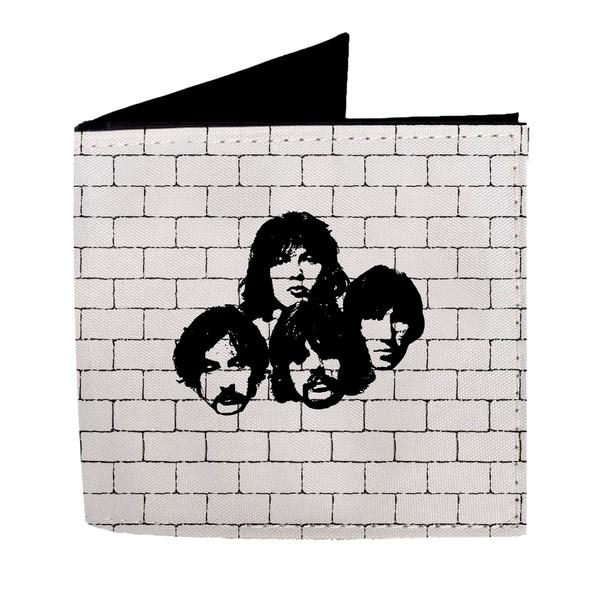 کیف پول طرح Pink Floyd - The Wall مدل G21