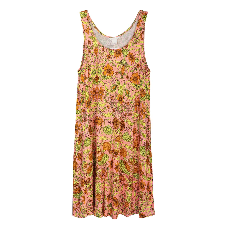 پیراهن زنانه اچ اند ام کد 00156