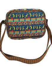 کیف دوشی دخترانه کد AS2-1 -  - 3