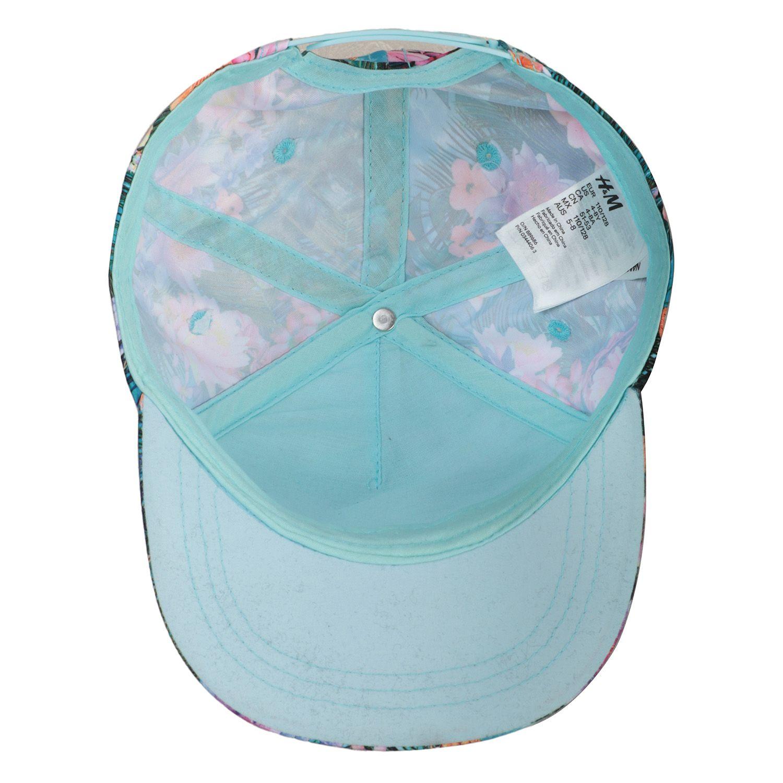 کلاه کپ دخترانه اچ اند ام کد ۰۰۱۵۸ -  - 4