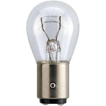 لامپ هالوژن خودرو اس ام اس مدل BAY 15D 1034 بسته 10 عددی