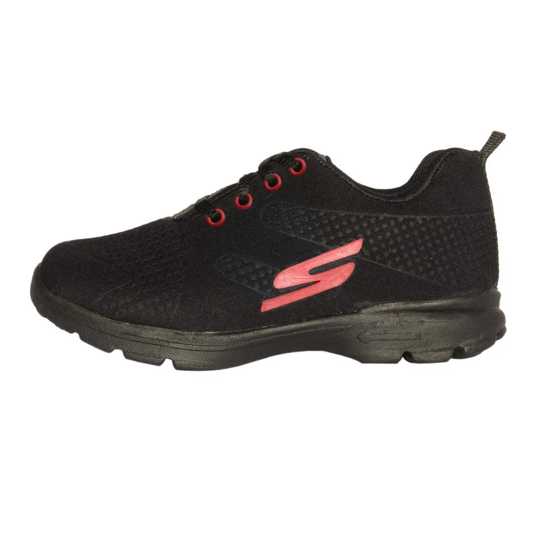 کفش مخصوص پیاده روی زنانه کد S1              خرید