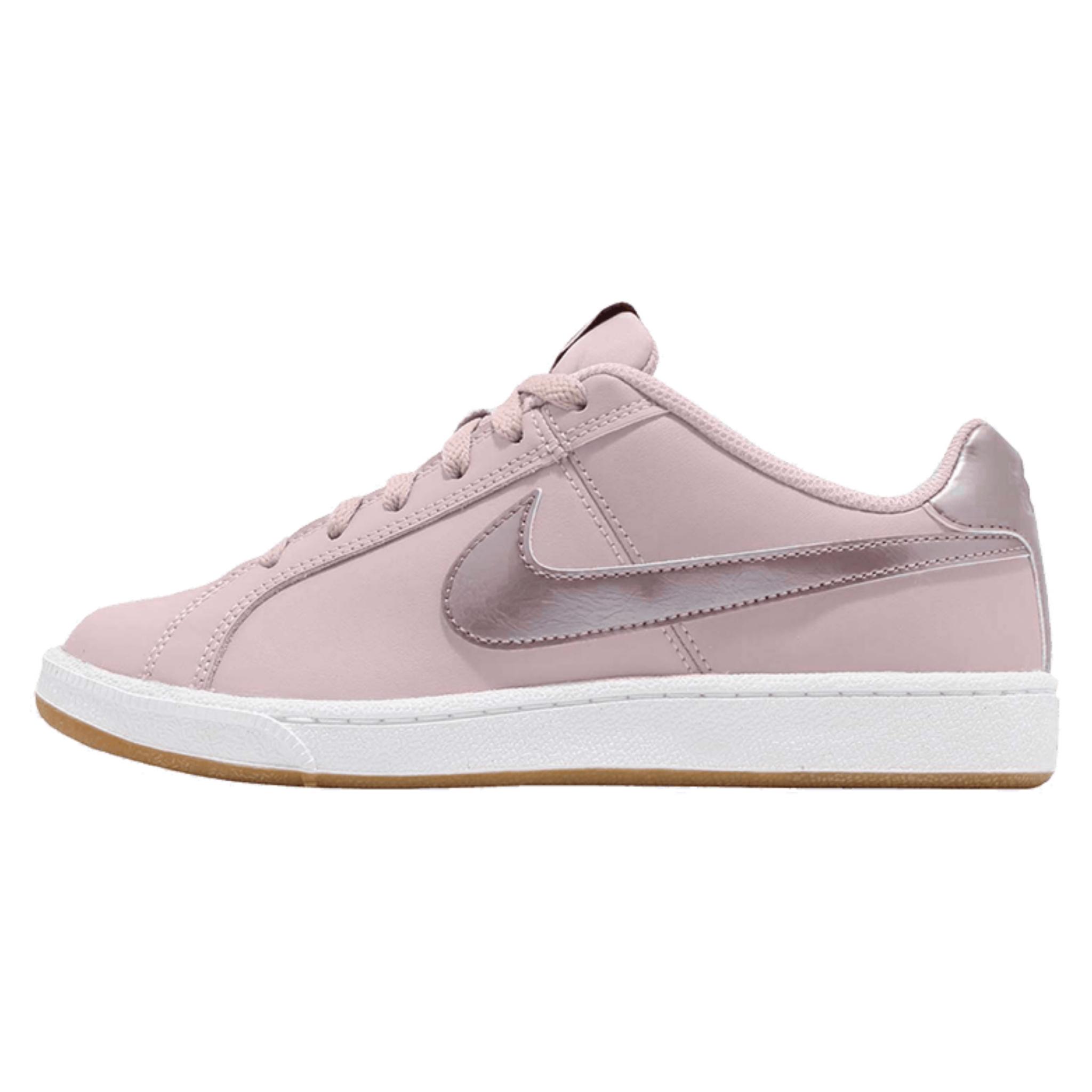 خرید                     کفش راحتی زنانه نایکی مدل COURT ROYALE