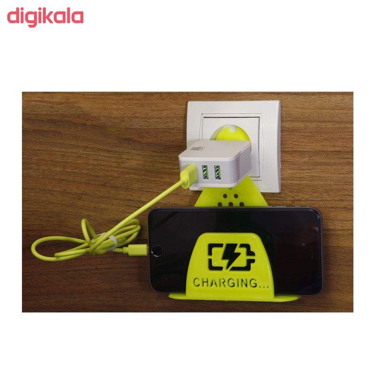 نگهدارنده گوشی موبایل کد 0015 main 1 1